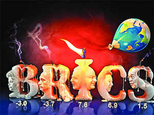The SSA between India and Brazil once in force (by early 2018) will also be the first such agreement between the BRICS countries.