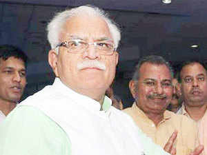 Manohar Lal Khattar would launch a crop cluster development programme on farm marketing and a new programme on hi-tech ornamental fish hatchery.