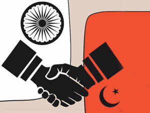 """""""We want a peaceful resolution of all outstanding issues with India, particularly, the Jammu and Kashmir dispute,"""" Zakaria said at a regular briefing here."""