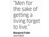 Quote by Margaret Fuller