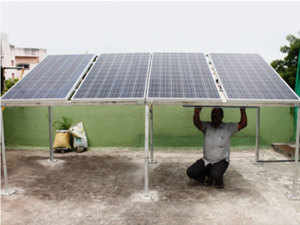 Commercial establishments, which are not entitled to this incentive, can still cut down on their energy expenses by opting for solar power generation.