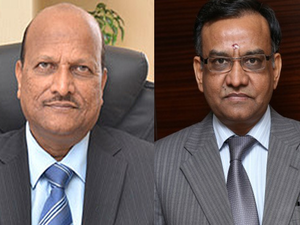 Kishor Kharat, CEO of IDBI Bank and M K Jain, CEO of Indian Bank could not be reached for comments