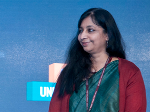Sundararajan was speaking at the Economic Times India Mobile Congress in New Delhi on Friday.