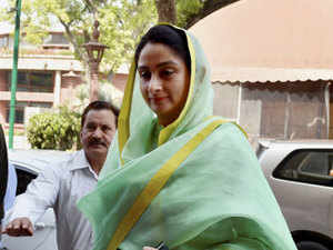 The policy also aims to generate more opportunities for the development of the food processing industry, create employment and to position India as preferred investment destination, said Harsimrat Kaur Badal.
