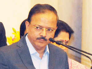 Indian government has made it clear to Pakistan that the solution to Siachen Glacier is a part of the larger issue to include Pakistan's support to terrorism in India, said Subhash Bhamre.
