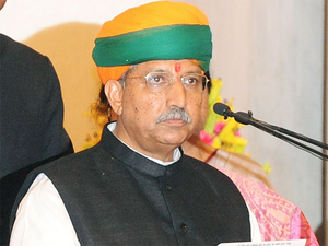 """These funds are required to be credited to Investor Education and Protection Fund (IEPF),"" Meghwal said."