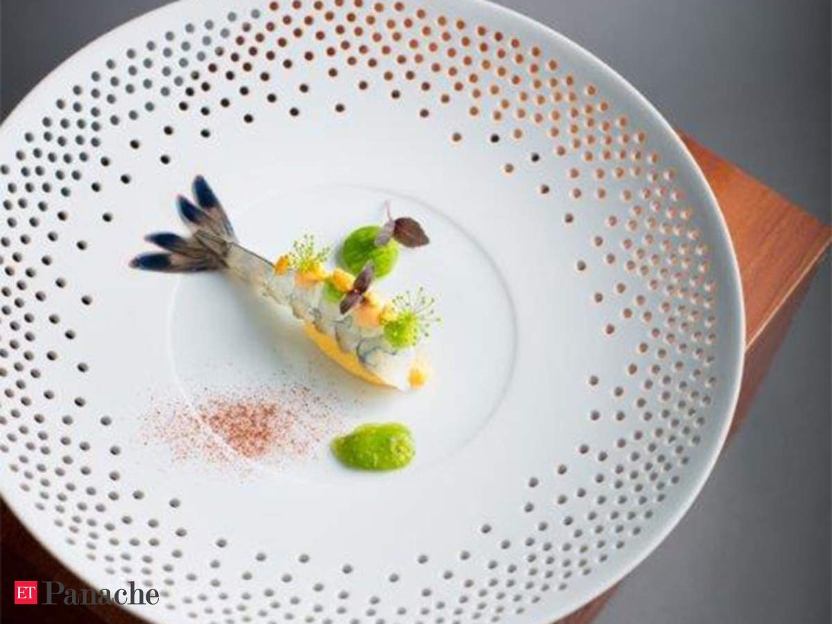 This recipe by Michelin Star chef Mario Paecke is sure to win hearts ...