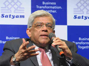 """""""Oil credit was a huge amount in the banking sector but now that has come down very significantly following the crash in crude prices,"""" Deepak Parekh said."""