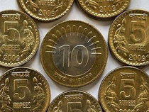 The rupee this week has gained a whopping 114 paise on renewed strength in FII buying activity, outperforming its major Asian peers.