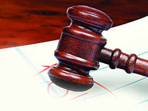 The Delhi government said that its special leave petition (SLP) against the high court's August 4, 2016 decision is pending before a Constitution bench of the Supreme Court.