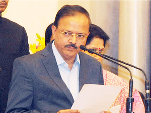 Minister of State for Defence Subhash Bhamre