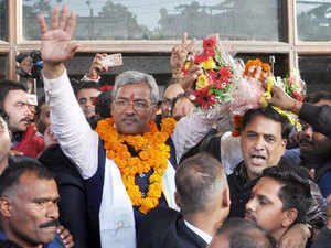 When the Char Dham Yatra begins next month, ​ Trivendra Singh Rawat will need to restore the confidence of tourist to travel to the hills.