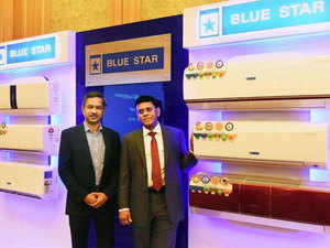 Besides that, Blue Star will be spending Rs 45 crore and Rs 33 crore on advertising and new product development in fiscal 2018.