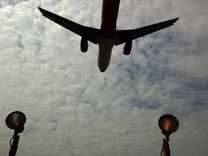 Among airlines, SpiceJet remained number one by operating highest number of its flights in time and flying its planes with largest number of seats full.