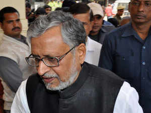 BJP leader Sushil Kumar Modi told reporters that the ministers concerned should be removed immediately.