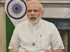 Prime Minister Narendra Modi was speaking at India Today Conclave.