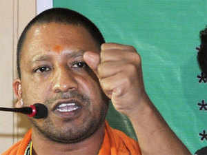 Adityanath, considered a divisive political figure, enjoys considerable popularity in the state and is known to make provocative statements, be it about Islam or Pakistan.