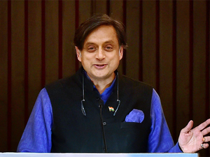 According to Tharoor, the lack of employable qualities in the students prompt companies such as Tatas, Wipro and Infosys to establish their own institutions.
