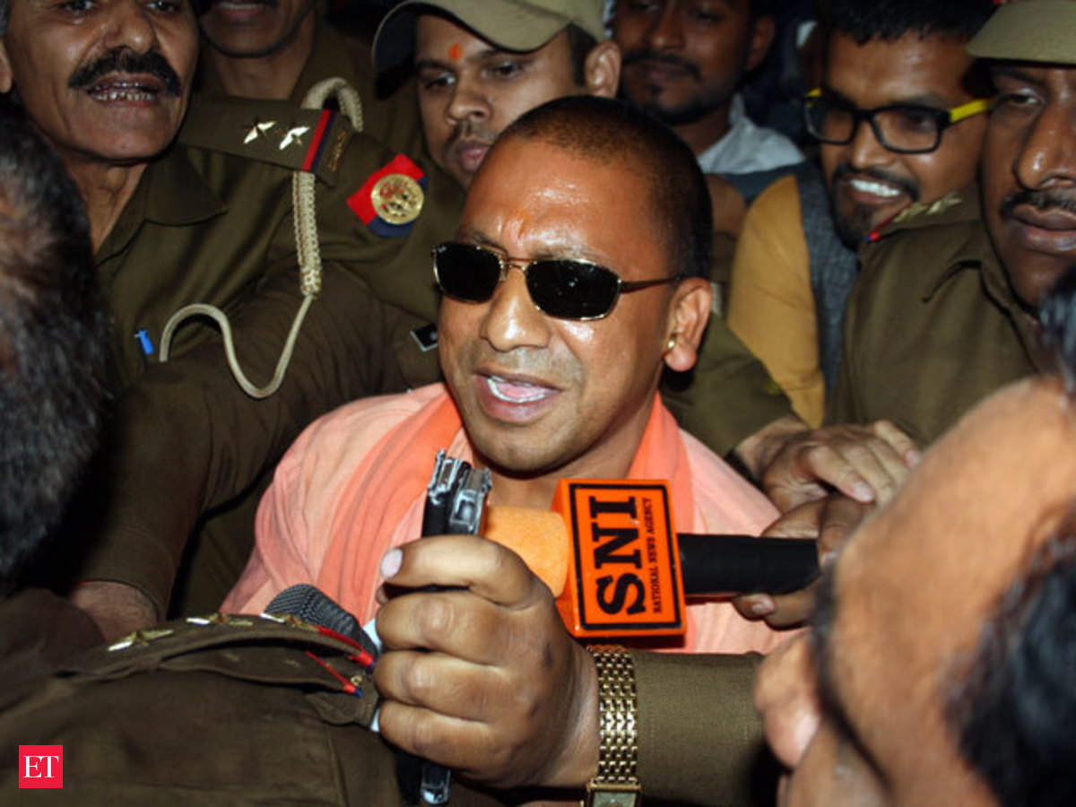 Yogi Adityanath: The man who renamed Ali Nagar as Arya Nagar - The