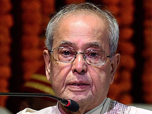 Educational institutions have to gear up to face the socio-economic challenge the country is facing in terms of job creation, Mukherjee said.