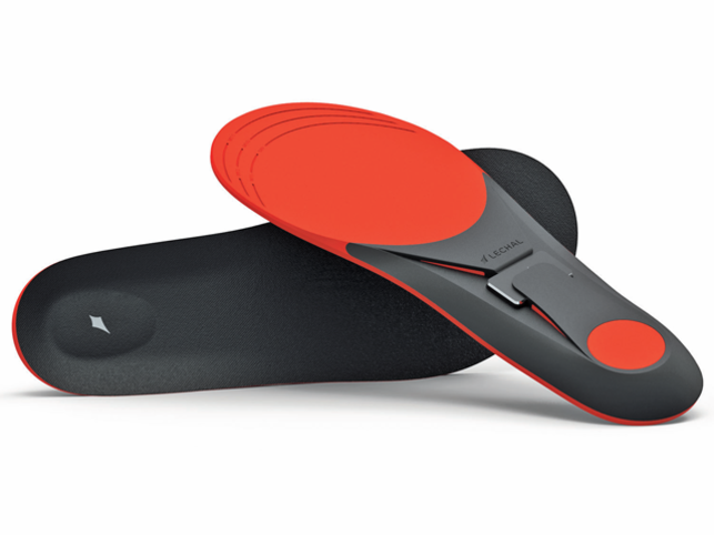 a4d54c5ae The insoles have a slot underneath where the pod fits in. Length width can