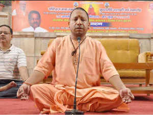 Uttar Pradesh's new CM Yogi Adityanath is not just a popular choice among BJP's 325 legislators, but also commands a giant following in eastern UP.  Here are a few interesting facts about the Yogi turned politician.
