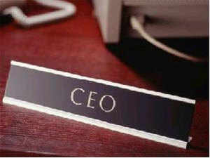 Among the top 25 overpaid CEOs on the list, 15 were appearing on it for a second time and 10 of them have been on the list three times.