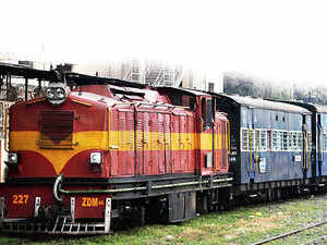The water policy also envisages the revival of all the defunct water bodies on railway land across the country.