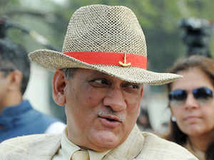 A special function will be organised at the President's Office where Bhandari will confer the honorary chief title on Rawat, the report said.