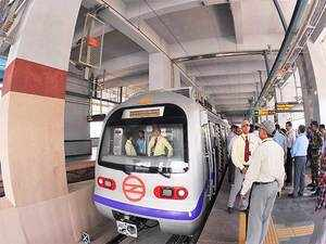 Tomorrow, metro stations in Gurgaon, Noida and Faridabad will remain open as usual
