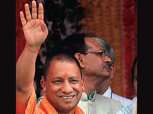 The PM had also then laid the foundation stone for an AIIMS in Gorakhpur, with Yogi ensuring one of the most hugely-attended rallies of Modi.