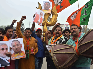 The future of this group is as bright as the future of UP with Yogi Adityanath at its helm.