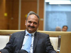 Over the past couple of months, inflows from domestic institutional investors have overtaken outflows from selling by FIIs, says Anish Damania CEO, IDFC Securities.