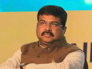 Petroleum and Natural Gas Minister Dharmendra Pradhan said the target is to reduce energy imports by 10 per cent by 2021-22.