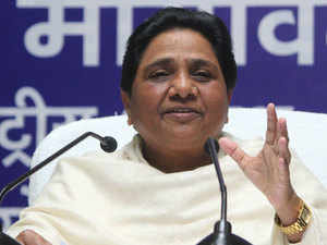 The Samajwadi Party and the Congress had also supported Mayawati's allegations.