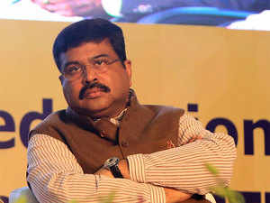 Pradhan also said the Gujarat government firm GSPC too has produced much less than target in the three years but no penalty has been levied on it.
