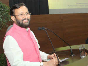 Javadekar also said that a report has been prepared by the Forest Research Institute on the kind of trees which can be planted.