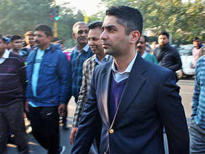 Abhinav Bindra has been named as an observer for development and guidance of athletes preparing for Olympics.