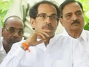 Uddhav Thackeray led Shiv Sena to question efficacy of EVMs. The BJP had left its rivals, including the Sena, far behind in the results in the recent local elections.