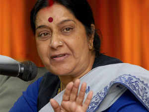 Sushma Swaraj expressed confidence that the Trump Administration will not let these incidents become a trend and is keeping a close watch on it.