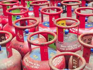 Piyush Goyal said the govt had promised to provide 5 crore new LPG connections at subsidised rates and of these, two crore have already been given.
