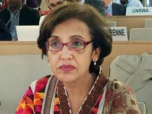 Janjua has not served on a major territorial desk at the headquarters, except for a year-long posting at the Soviet Union.