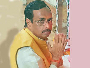 """There is no coordination between various departments of the state government presently,"" says Dinesh Sharma."