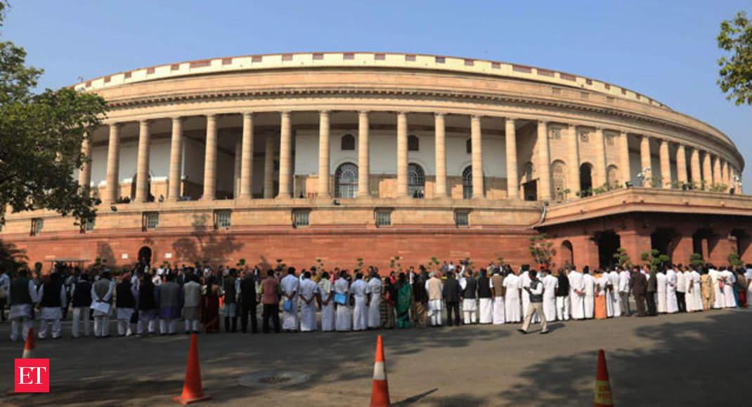 parliament: BJP's landslide win hits opposition spirit in ...