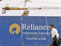 Entities owned by promoters led by Mukesh Ambani -Kankhal Trading, Adisesh Enterprises, Pitambar Enterprises, Rishikesh Enterprises, Pavana Enterprises sold the shares.