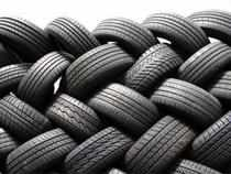 Tyres stocks have gained 13.5% on an average while the BSE Auto index earned 2.5% in one month.
