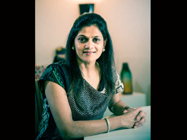 Neerja Birla prefers to keep a low profile and has little social media presence.