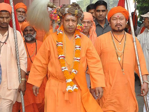 Adityanath, in comments made after his swearing-in ceremony, said he would work without discrimination.