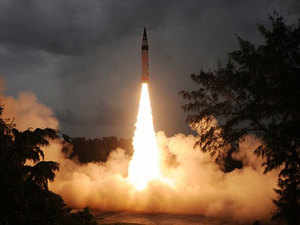 """During the 2017 Carnegie International Nuclear Policy Conference, Narang said, """"There is increasing evidence that India will not allow Pakistan to go first""""."""