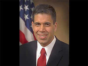 Amul Thapar, 47, is the first Indian-American to be nominated by Trump for a top judicial post.